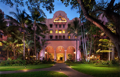 The Royal Hawaiian, a Luxury Collection Resort image