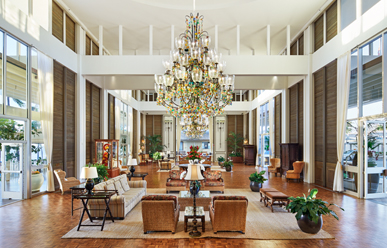The Kahala Hotel & Resort image