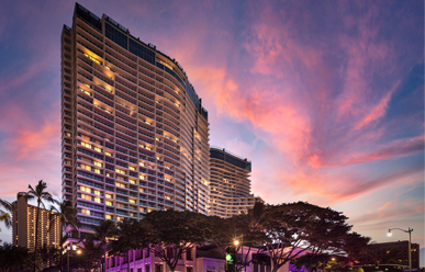 The Ritz-Carlton Residences, Waikiki Beach image