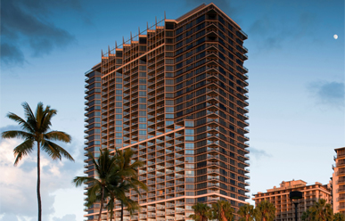Trump International Hotel Waikiki image
