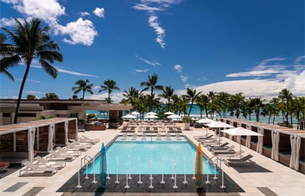 Waikiki Beach Marriott Resort & Spa image