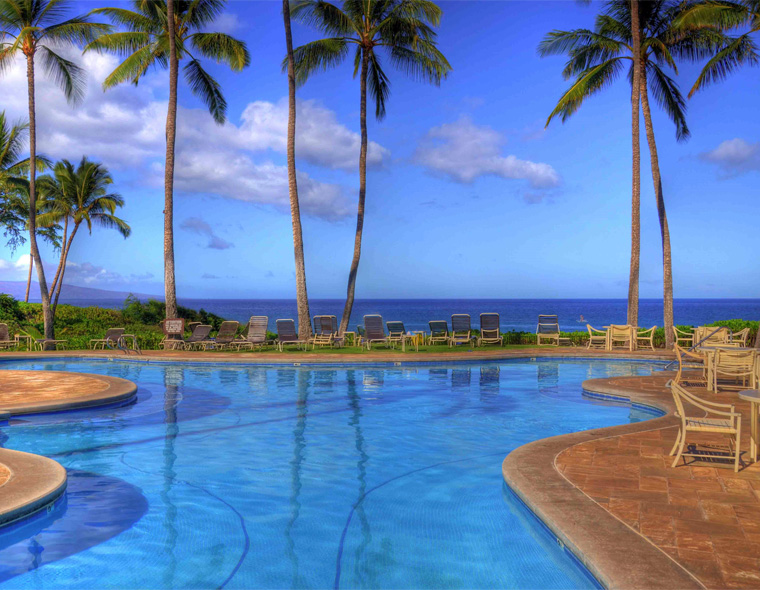 Wailea Ekahi Village A Destination Residence Costco Travel
