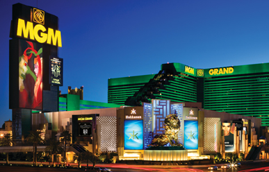 MGM Grand Hotel and Casino image