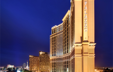 The Palazzo at The Venetian® image