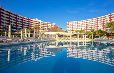 Crown Paradise Club Cancun - All-Inclusive  image