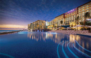 Hard Rock Hotel Cancun - All-Inclusive image