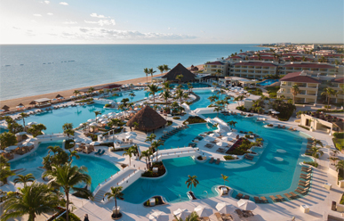 Moon Palace Cancun - All-Inclusive image