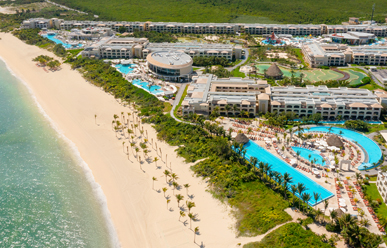 The Grand at Moon Palace Cancun - All-Inclusive image