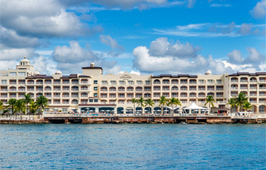 Cozumel Palace - All-Inclusive  image