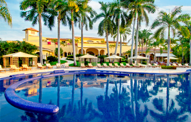 Casa Velas Boutique Hotel - All-Inclusive image