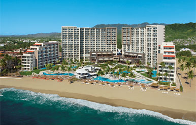 Now Amber Puerto Vallarta - All-Inclusive image
