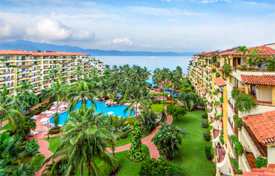 Velas Vallarta Suite Resort - All-Inclusive image