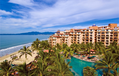 Villa del Palmar Flamingos Beach Resort & Spa image