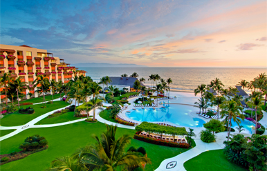 Grand Velas Riviera Nayarit - All-Inclusive image