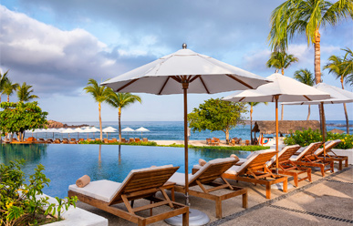 The St. Regis Punta Mita Resort image