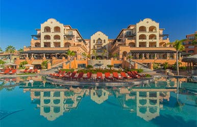 Los Cabos Sheraton Grand Package Offers Costco Travel