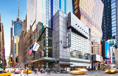 The Westin New York at Times Square image