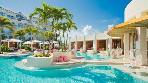Turks And Caicos The Shore Club Package Offers Costco