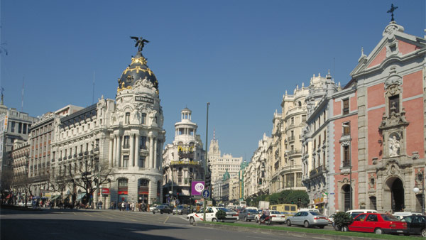 Barcelona And Madrid Your Way Deal Costco Travel